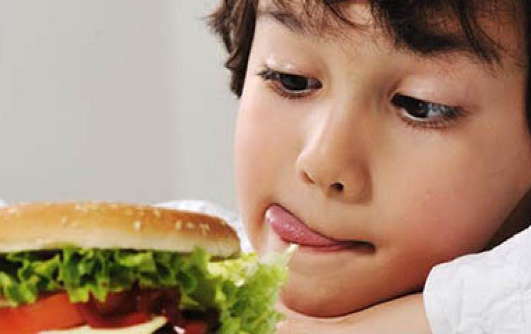 Consigli di salute che dovresti imparare dal tuo bambino