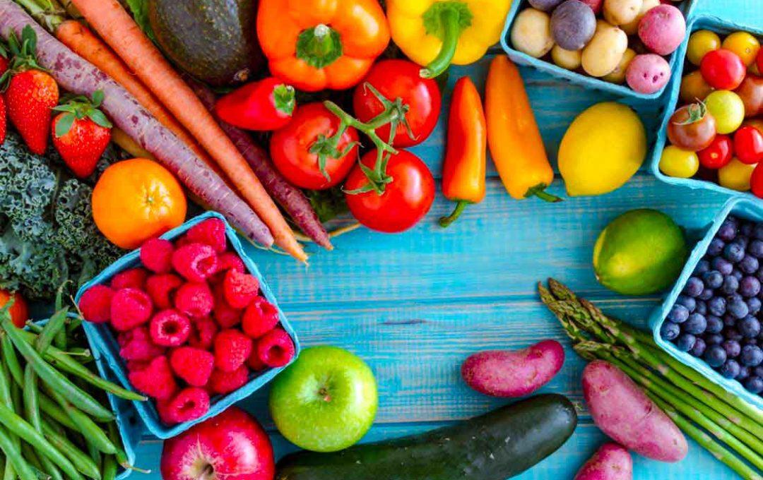 Mangia Frutta Per Perdere Peso